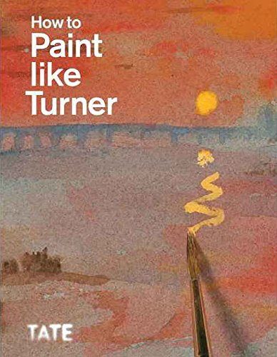 William Watercolor Turner (How to Paint Like Turner)