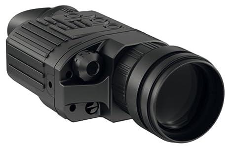 Equipol-Carrito doble-Monocular con visión térmica PULSAR HD 38 S