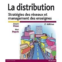 Distribution (la)          2/e deuxième édition