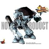 ムービー・マスターピース -1/6 Scale Fully Poseable Figure: Robocop - ED209 (Battle Damaged Exclusive)