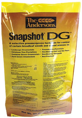 the-andersons-snapshot-dg-pre-emergent-herbicide-with-dispersible-granules-25-pound-bag