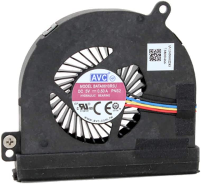 Binglinghua Original CPU Cooling Fan for Lenovo IBM Thinkpad L430 L530 BATA0610R5U