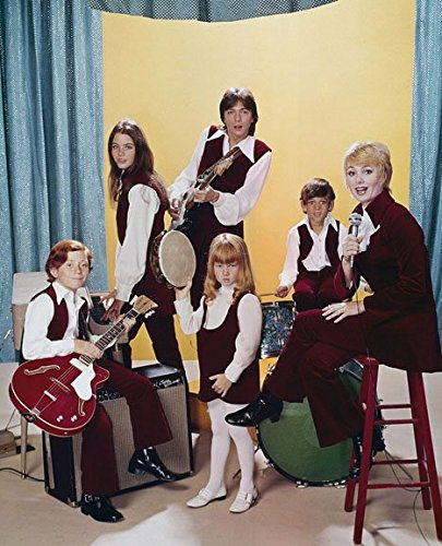 The Partridge Family Photo Print