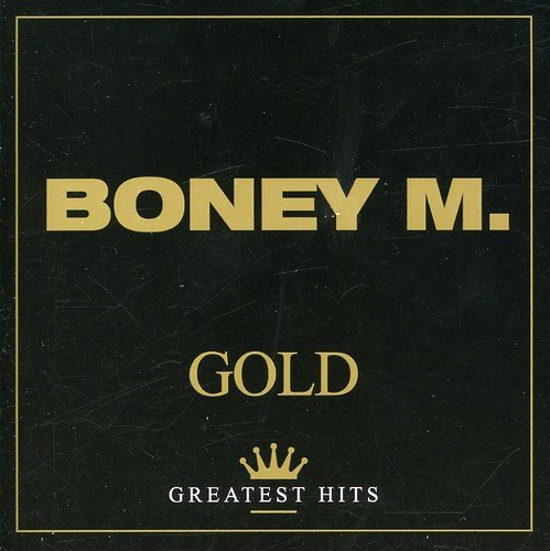 Boney M. - More Gold: 20 Super Hits, Vol. - Zortam Music