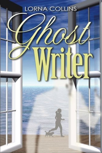 Book: Ghost Writer by Lorna Collins
