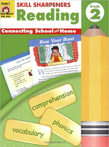 Workbook contraction worksheets for grade 3 : Amazon.com: Skill Sharpeners Reading, Grade 2 (9781596730380 ...