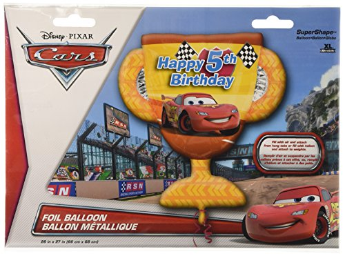 Zoom Balloon Car - 2