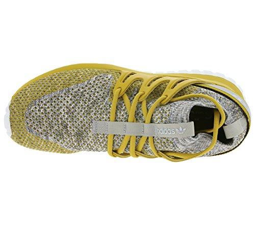 Adidas Mænd Sko / Sneaker Rørformet Nova Pk Gul 40 2/3 ybpUiFlL