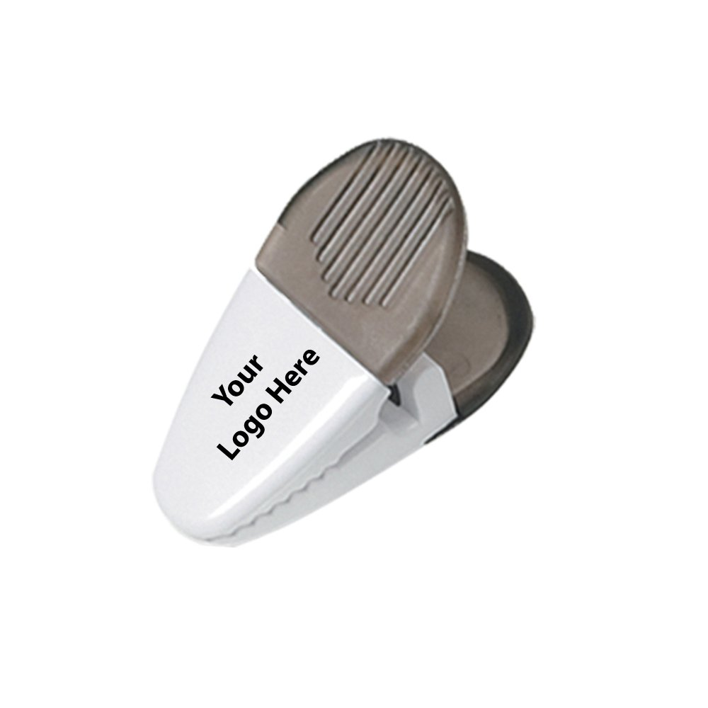 Alligator Clip - 250 Quantity - $0.85 Each - PROMOTIONAL PRODUCT / BULK / BRANDED with YOUR LOGO / CUSTOMIZED