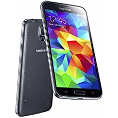 This is a Samsung SM-G900V - Galaxy S5 - 16GB Android Smartphone Verizon - Black (Renewed)