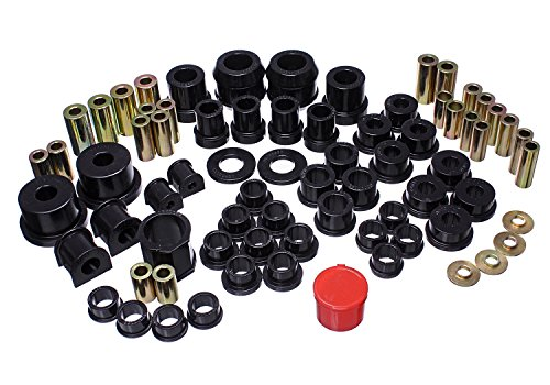 Energy Suspension 11.18104G MASTER BUSHING SET ()