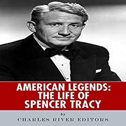 American Legends: The Life of Spencer Tracy