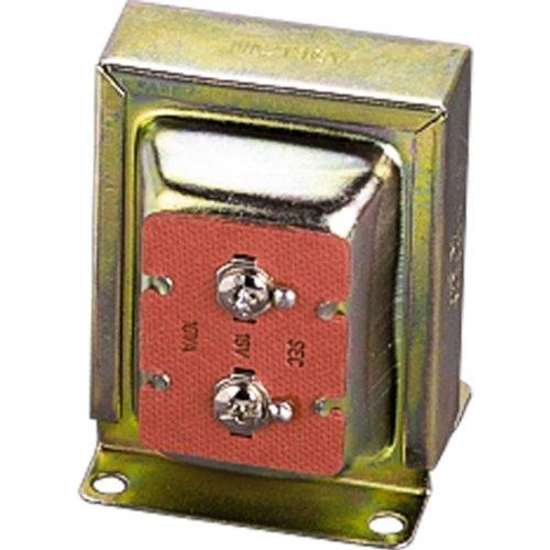 Progress Lighting P5969-01 16-Volt 10-watt Address Light Transformer by Progress Lighting
