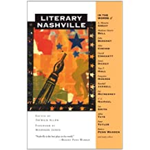 Literary Nashville (Literary Cities)