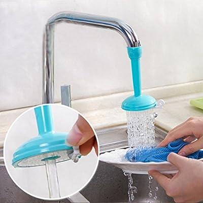 Perman Swivel Water Saving Tap Aerator Diffuser Faucet Filter Connector Popular
