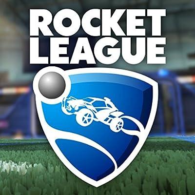 Amazon com: Rocket League - PS4 [Digital Code]: Video Games