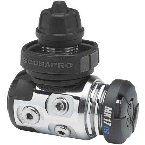 ScubaPro MK17 EVO DIN 300 First Stage Regulator
