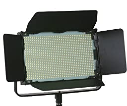 ePhotoInc 900 LED Professional Photography Studio Video Light Panel Photo Lighting by ePhotoinc FST900
