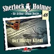Der illustre Klient (Sherlock Holmes 48) | Arthur Conan Doyle