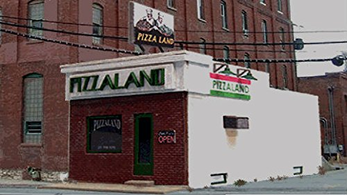 Pizzaland B014F20DWS