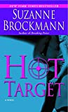 img - for Hot Target- Suzanne Brockmann book / textbook / text book