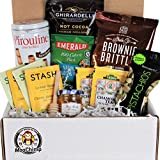 Get Well Gifts Basket Box , for Women, Men. Care