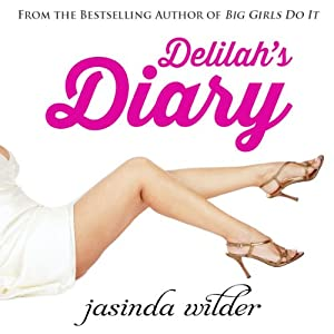 Delilah's Diary: La Vita Sexy (Omnibus) Audiobook