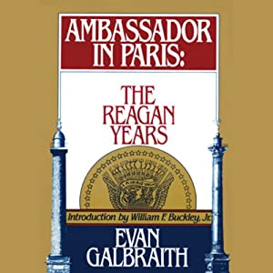Ambassador in Paris Audiobook