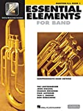 Essential Elements for Band - Baritone B.C. Book 1 with EEi