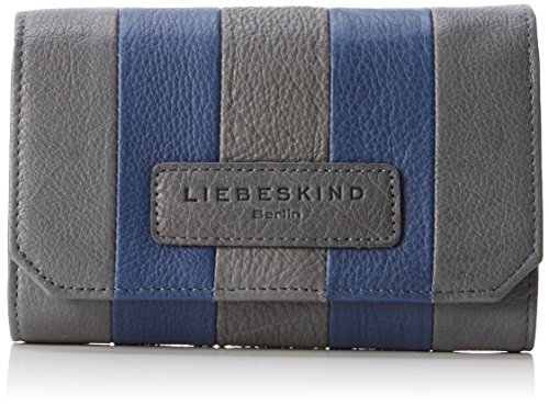 Elisa Wallet, Indigo Blue, One Size