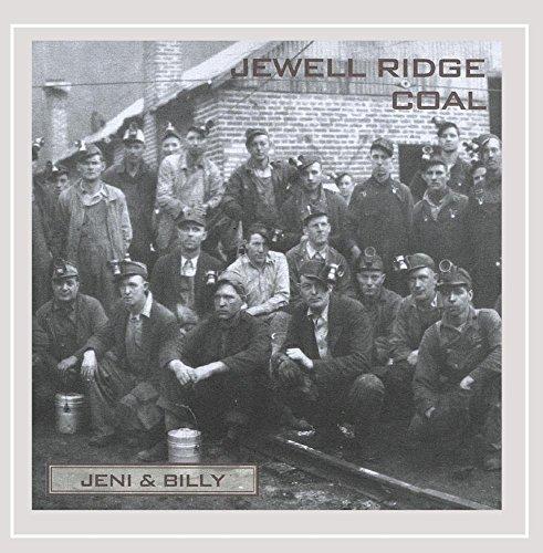 UPC 775020895720, Jewell Ridge Coal