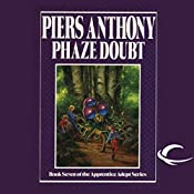 Phaze Doubt: Apprentice Adept Series, Book 7 | Piers Anthony