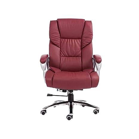 Amazon.com: QZ HOME Silla giratoria E-Sports silla de juego ...