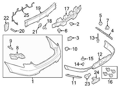 66 Mustang Parking Brake Diagram