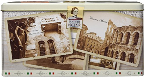 Variety Pack Pastries (Verona Italian Variety of Six Cookies and Pastries)