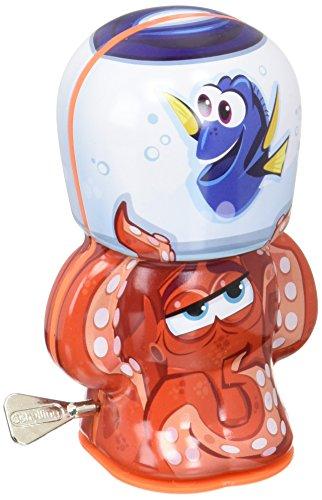 Disney Pixar Finding Dory & Hank Bebot Tin Wind Up Action Figure