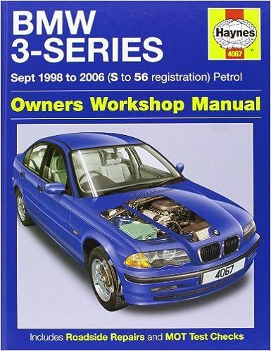 bmw online repair manuals