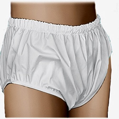 Essential Medical Supply Quik-Sorb Pull On Incontinent Pants, X-Large