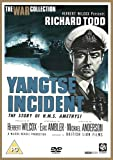 Yangtse Incident: The Story of H.M.S. Amethyst ( Battle Hell ) ( Escape of the Amethyst ) [ NON-USA FORMAT, PAL, Reg.2 Import - United Kingdom ]