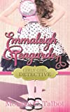 Emmaleigh Teagarden, Girly Girl Detective, Morgan C. Talbot, 1490997202