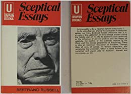 Sceptical Essays (U.Books)