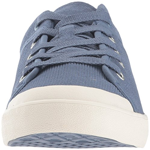 Fabric Sneakers Vintage Indigo Fashion Womens Wheel Lace Up Low Free Top Teva wfgAZqx