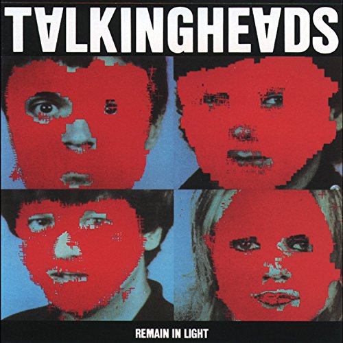 Music : REMAIN IN LIGHT [Vinyl]