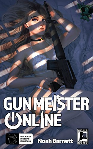 Gun Meister Online: Adult and Uncensored (Contact Amazon Online)