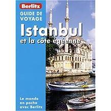 Istanbul: et la côte égéenne