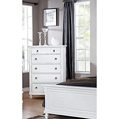 Acme Furniture Merivale 5 Drawer Chest