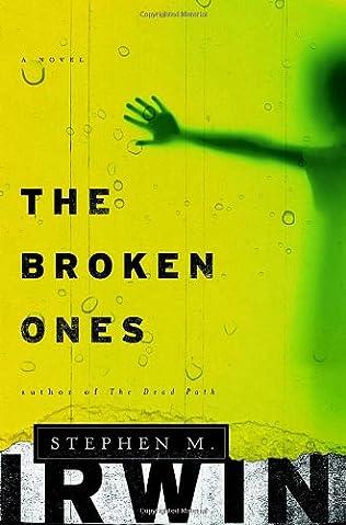 book cover of The Broken Ones
