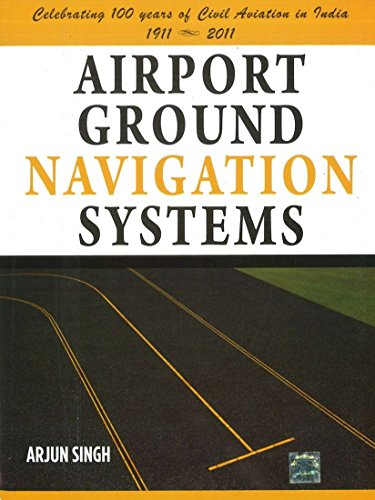 Airport Ground Navigation Systems