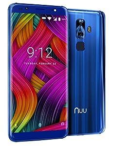 G3 NUU Mobile 5.7
