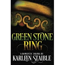 Green Stone Ring (Forever Friends) (Volume 1)